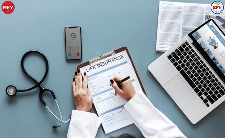 Mức hưởng năm 2021 tăng từ 60% lên 100%chi phí điều trị nội trú