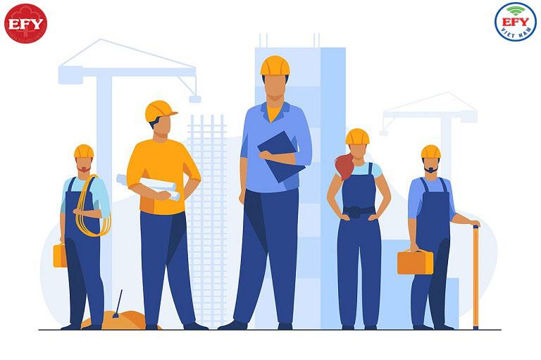 Chế độ tai nạn lao động, bệnh nghề nghiệp cho NLĐ được quy định thế nào?