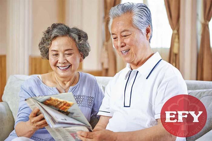 Điều kiện và mức hưởng chế độ nghỉ hưu trước tuổi