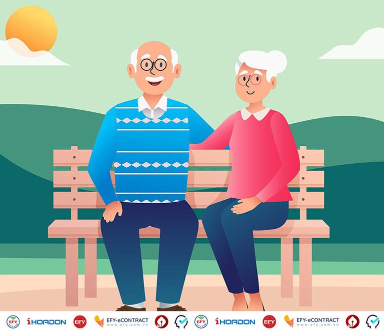 Đủ tuổi nghỉ hưu, chưa đủ thời gian tham gia BHXH có được hưởng trợ cấp thất nghiệp?