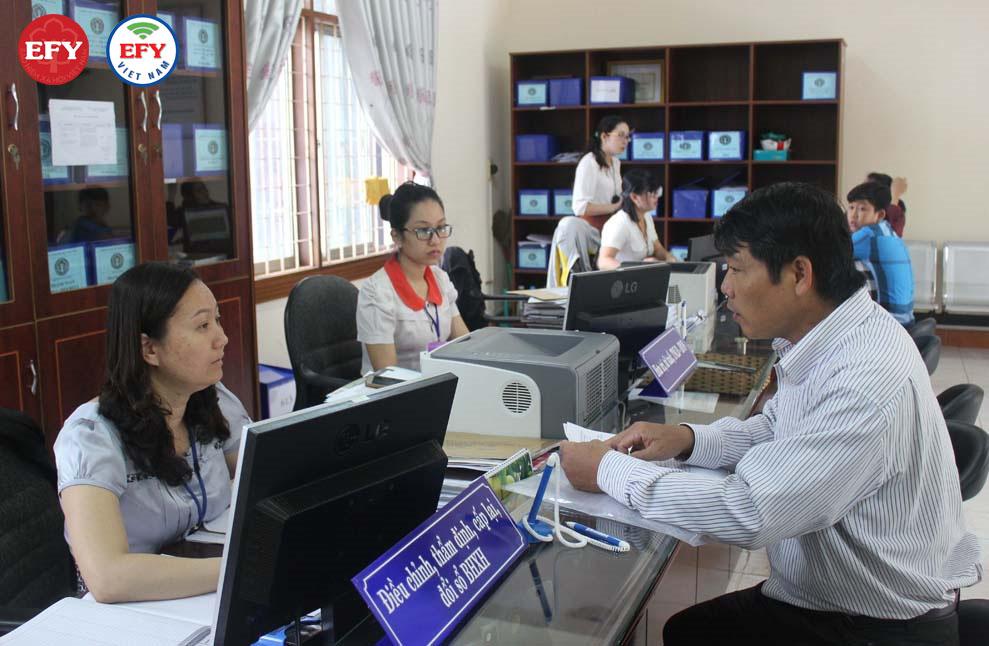 Hưởng trợ cấp thất nghiệp trong thời gian tham gia BHXH tự nguyện