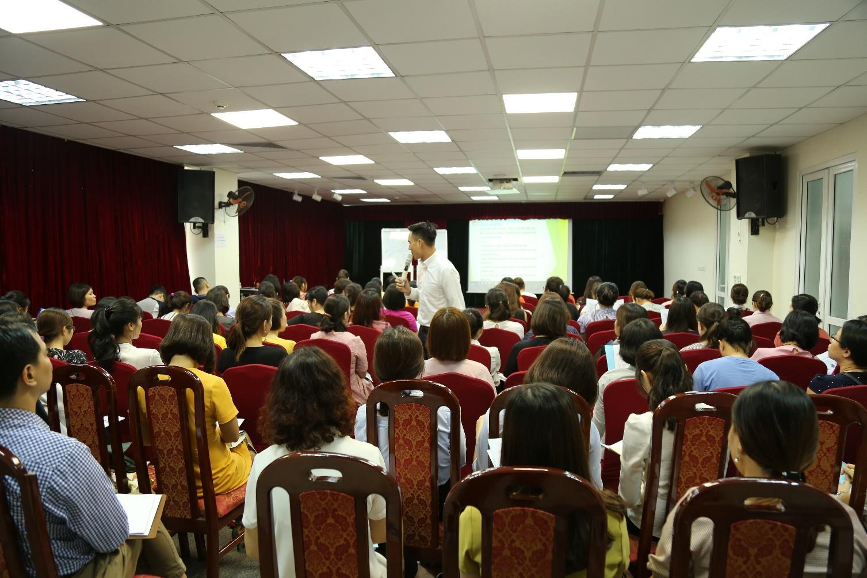 EFY Việt Nam tổ chức hội nghị Pháp luật lao động tháng 04/2019- ảnh 1