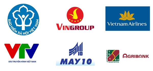 Khách hàng tiêu biểu của EFY Việt Nam